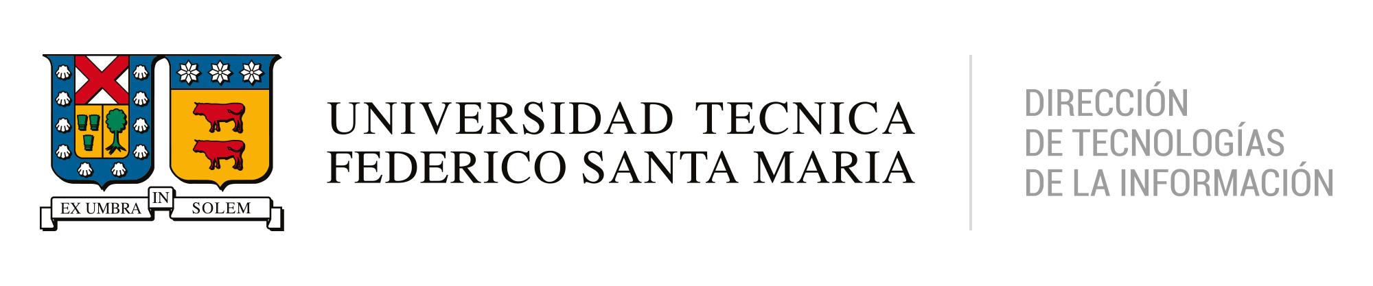 DTI · Universidad Técnica Federico Santa María